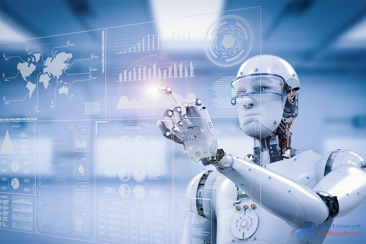 Robotik Kodlama Eğitmenliği Eğitimi